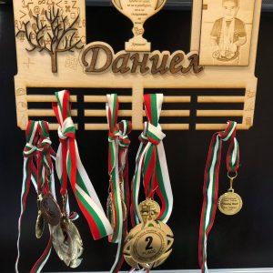 закачалки за медали